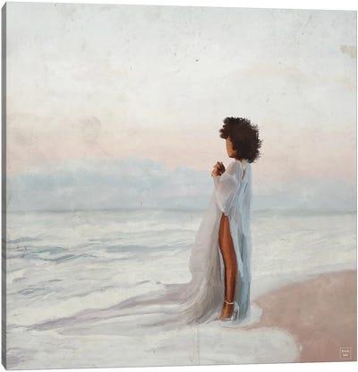 Ocean Spirit Canvas Art Print