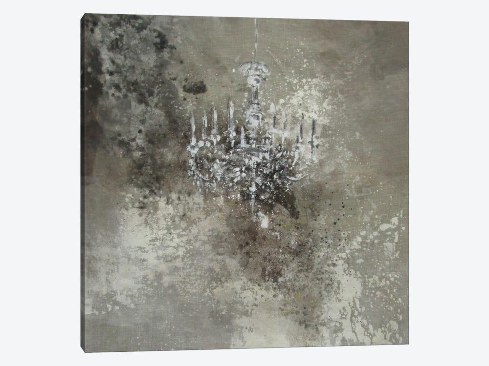Chandelier by Claudio Missagia 1-piece Canvas Print