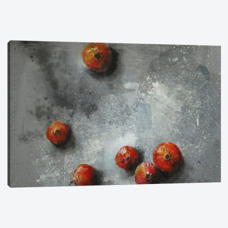 Composizione I Canvas Print #DIO2} by Claudio Missagia Canvas Wall Art