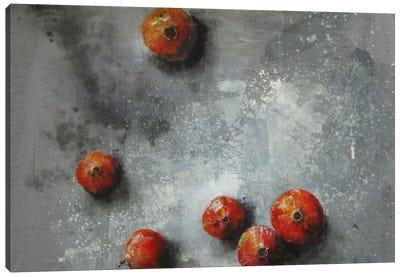 Composizione I Canvas Art Print