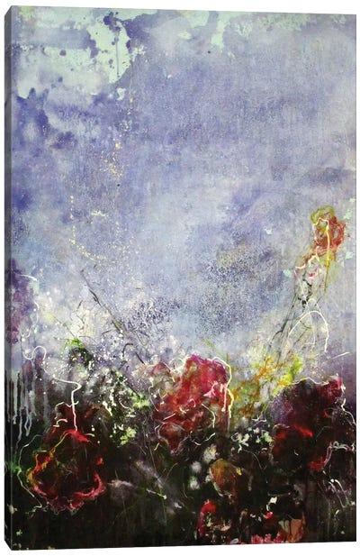 Composizione XVIII Canvas Art Print