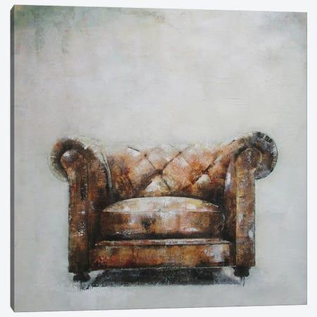 Sofa I Canvas Print #DIO5} by Claudio Missagia Canvas Art Print