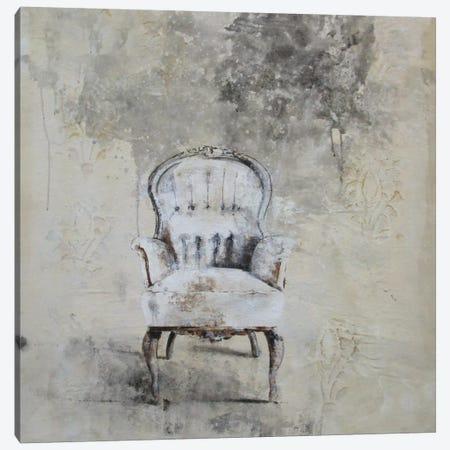 Sofa II Canvas Print #DIO6} by Claudio Missagia Art Print