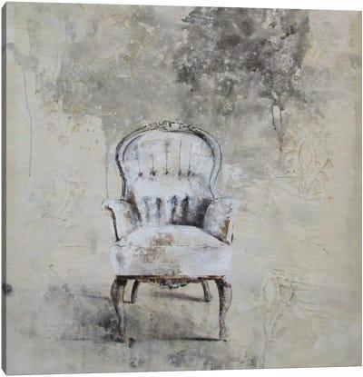 Sofa II Canvas Art Print