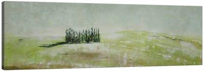 Stagioni III Canvas Art Print