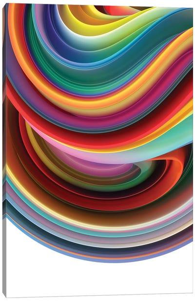 Denzel Canvas Art Print