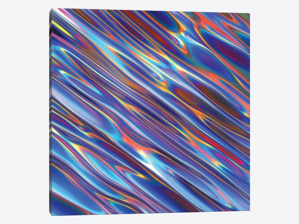Iris by Danny Ivan 1-piece Art Print