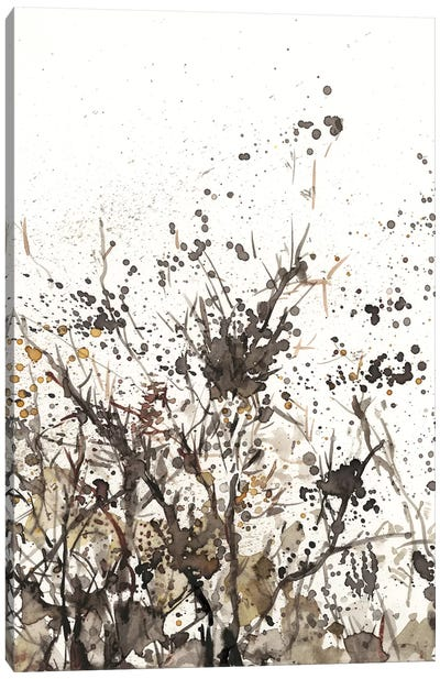 In the Weeds I Canvas Art Print