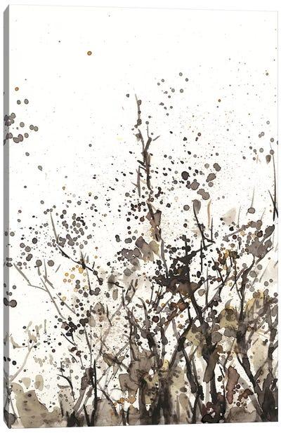 In the Weeds II Canvas Art Print