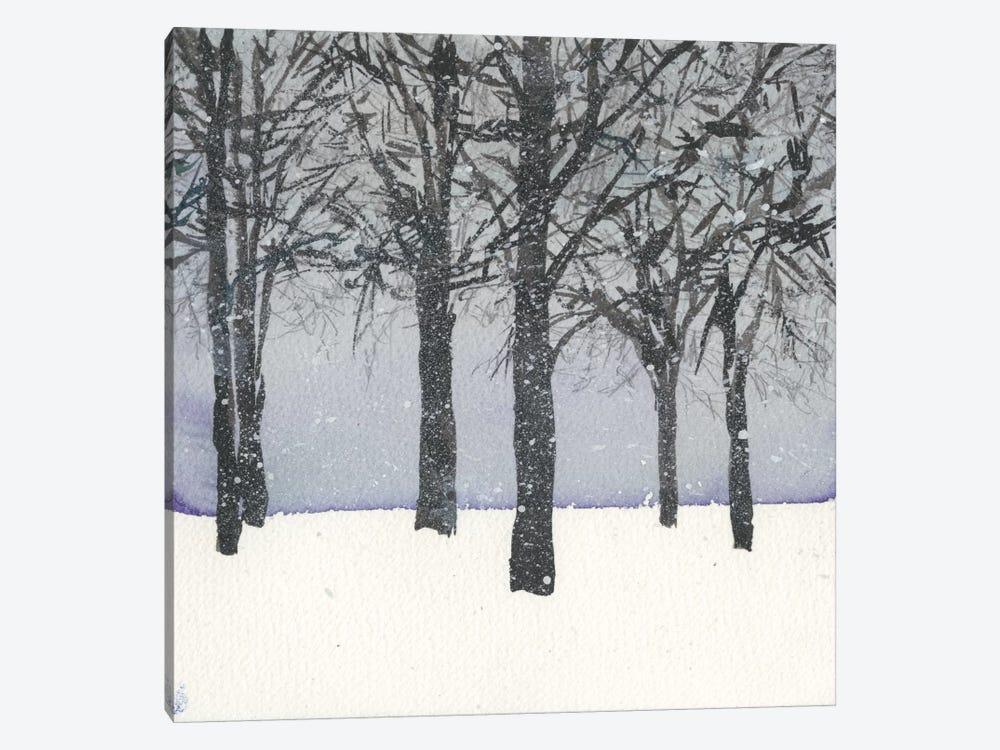 Forest Sketch I by Samuel Dixon 1-piece Art Print