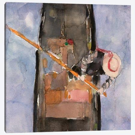 Above the Gondola I Canvas Print #DIX114} by Samuel Dixon Canvas Art Print