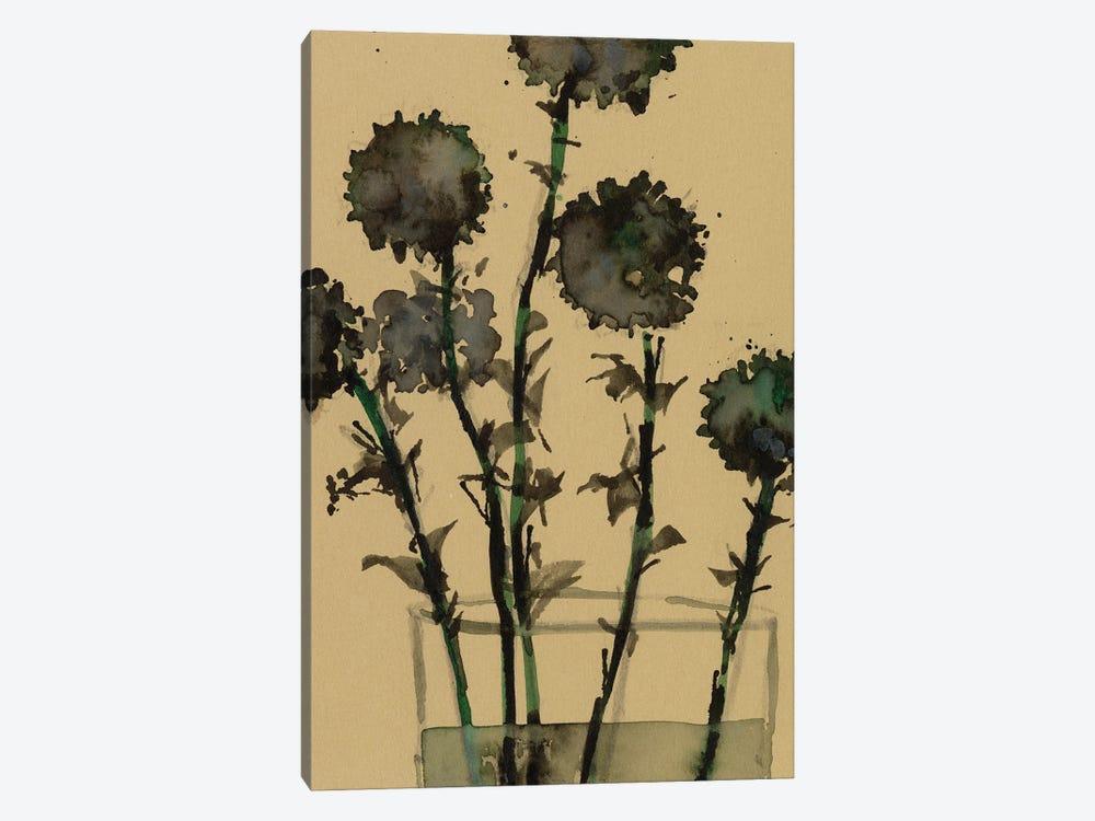 Dry Stems I by Samuel Dixon 1-piece Canvas Artwork