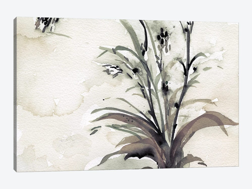 Plant of the Age I by Samuel Dixon 1-piece Canvas Wall Art