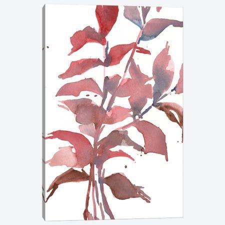 Fall Impression I Canvas Print #DIX165} by Samuel Dixon Canvas Artwork