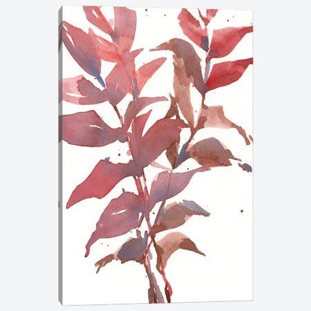 Fall Impression II Canvas Print #DIX166} by Samuel Dixon Canvas Artwork