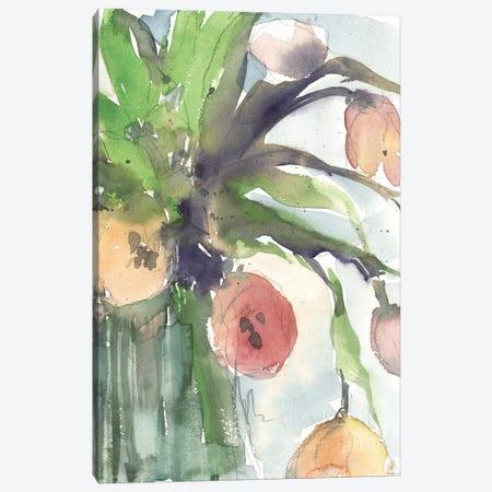 The Decorative Object I Canvas Print #DIX174} by Samuel Dixon Canvas Art Print