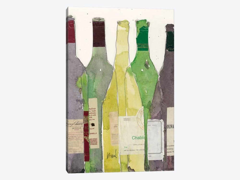 Best Of The Factory I by Samuel Dixon 1-piece Art Print