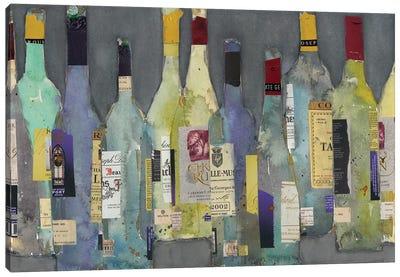 Uncorked I Canvas Art Print