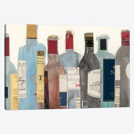 Wine & Spirit II Canvas Print #DIX60} by Samuel Dixon Canvas Print