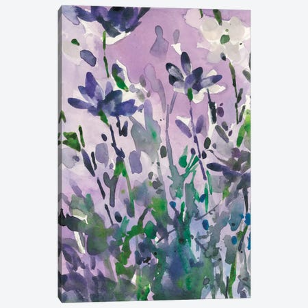 Garden Moment I Canvas Print #DIX63} by Samuel Dixon Canvas Print
