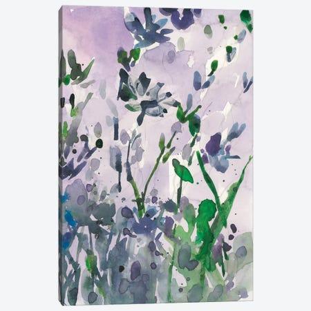 Garden Moment II Canvas Print #DIX64} by Samuel Dixon Canvas Wall Art