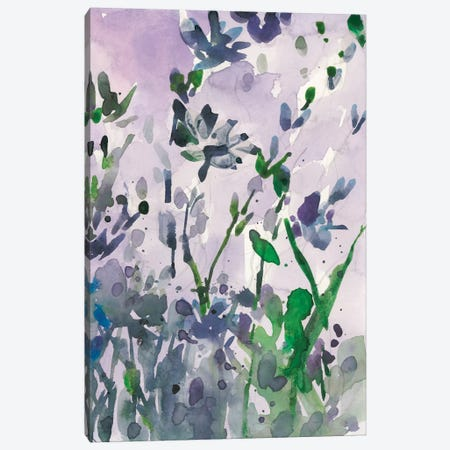 Garden Moment II Canvas Print #DIX64} by Samuel Dixon Canvas Wall Art