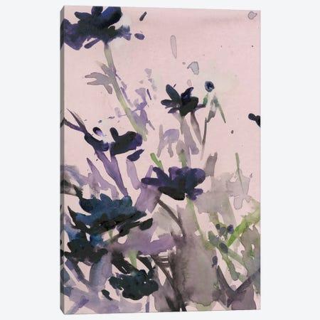 Garden Moment III Canvas Print #DIX65} by Samuel Dixon Canvas Art