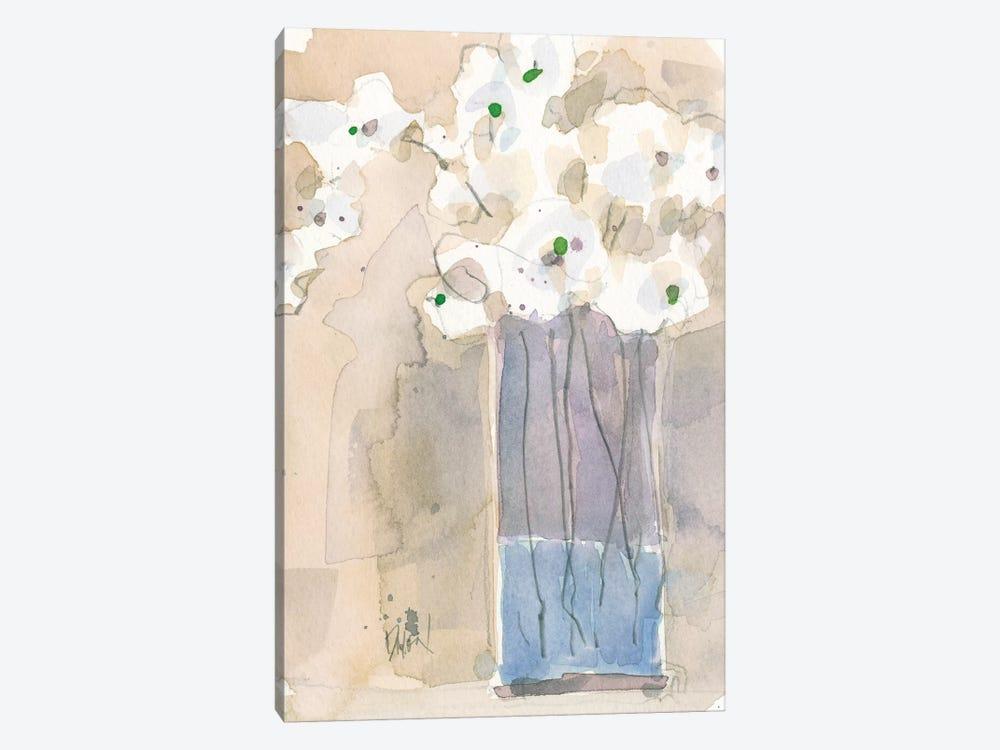 Little Vase II by Samuel Dixon 1-piece Canvas Wall Art