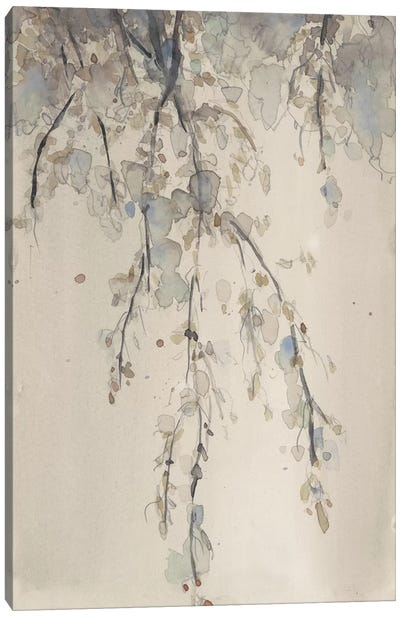 Casual Shade II Canvas Art Print
