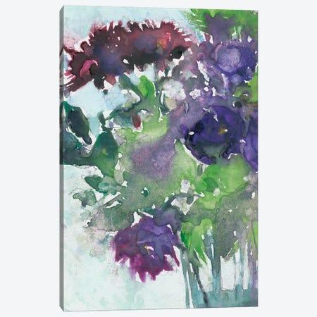 Garden Wild Things I Canvas Print #DIX92} by Samuel Dixon Canvas Artwork