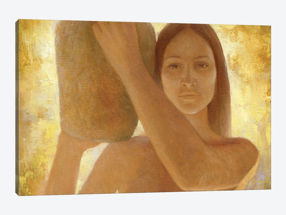 Anasazi by David Joaquin 1-piece Canvas Art Print