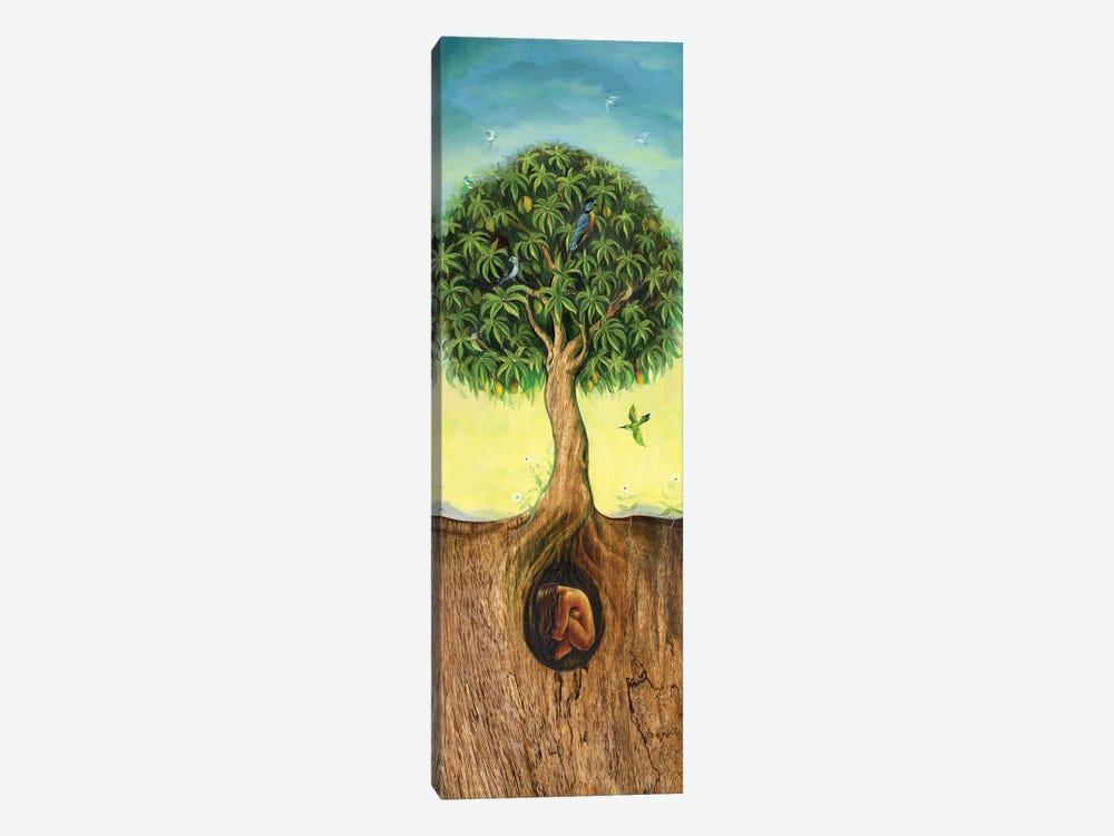 Tree Of Life by David Joaquin 1-piece Canvas Art Print