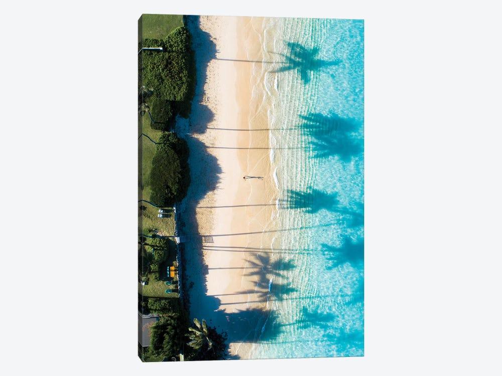 Beach View by Daniel Keating 1-piece Canvas Artwork