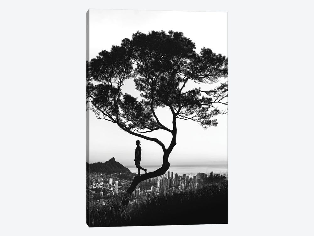 Better Days by Daniel Keating 1-piece Canvas Print