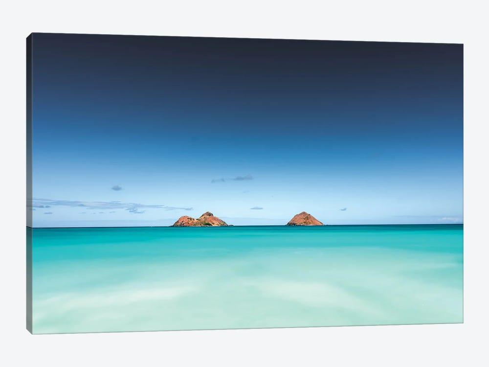 Island Chill by Daniel Keating 1-piece Canvas Art