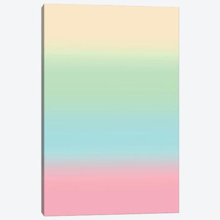 Highlighter Vibes Canvas Print #DKE64} by Daniel Keating Canvas Artwork