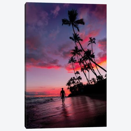 Crome Wells Canvas Print #DKE6} by Daniel Keating Canvas Print