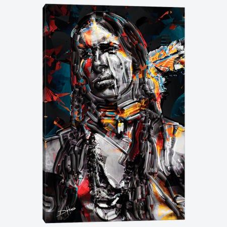 Nakoma Canvas Print #DKK12} by Darkko Canvas Artwork