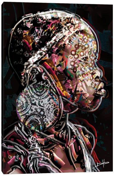 Niyyat Canvas Art Print