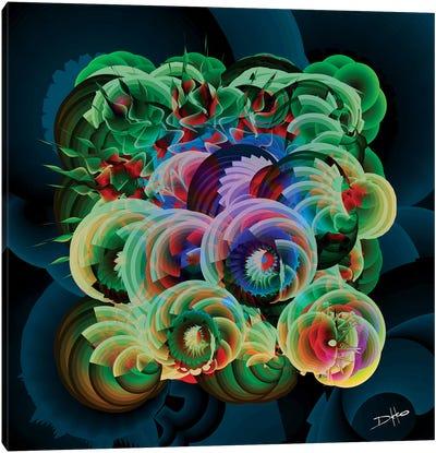 Voluspa Canvas Art Print