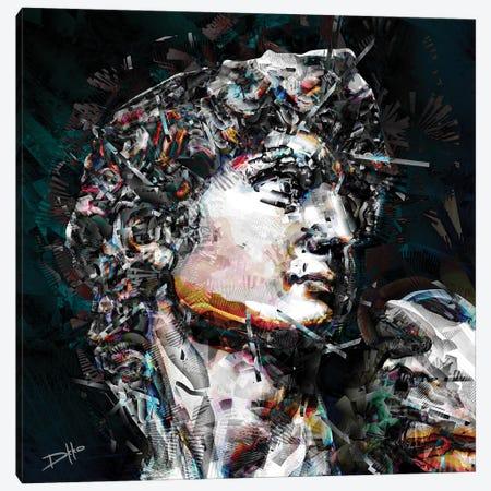 Angelo Canvas Print #DKK26} by Darkko Canvas Artwork