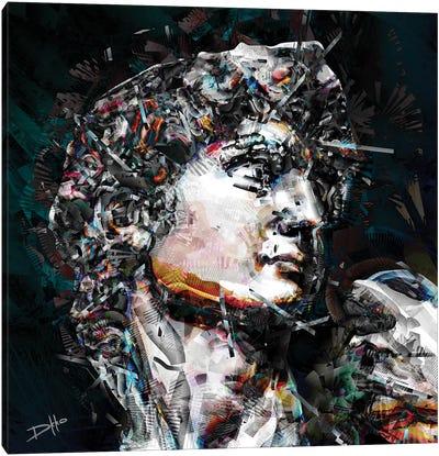 Angelo Canvas Art Print