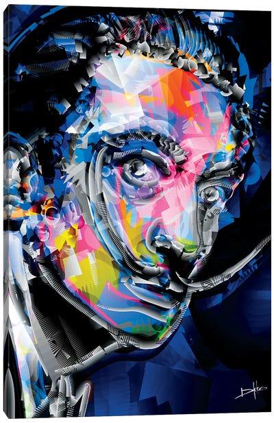Dali I Canvas Art Print