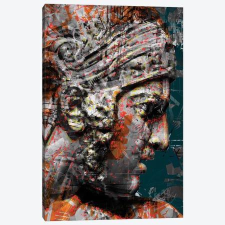 Kleos Canvas Print #DKK31} by Darkko Canvas Art
