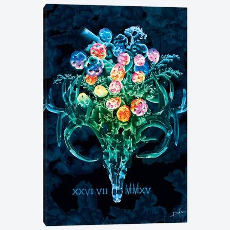 Holtasoley Canvas Print #DKK4} by Darkko Art Print