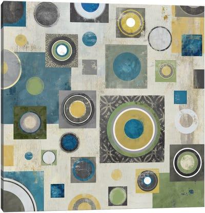 In Focus Canvas Art Print