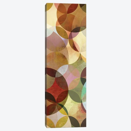 Multi-sliced I Canvas Print #DKO23} by Drako Fontaine Art Print