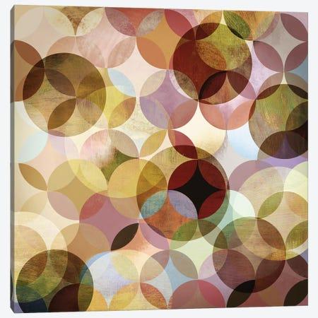 Asymmetrical Slices II Canvas Print #DKO2} by Drako Fontaine Canvas Art
