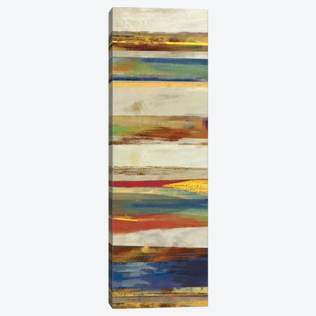 Pulse I Canvas Print #DKO30} by Drako Fontaine Canvas Art