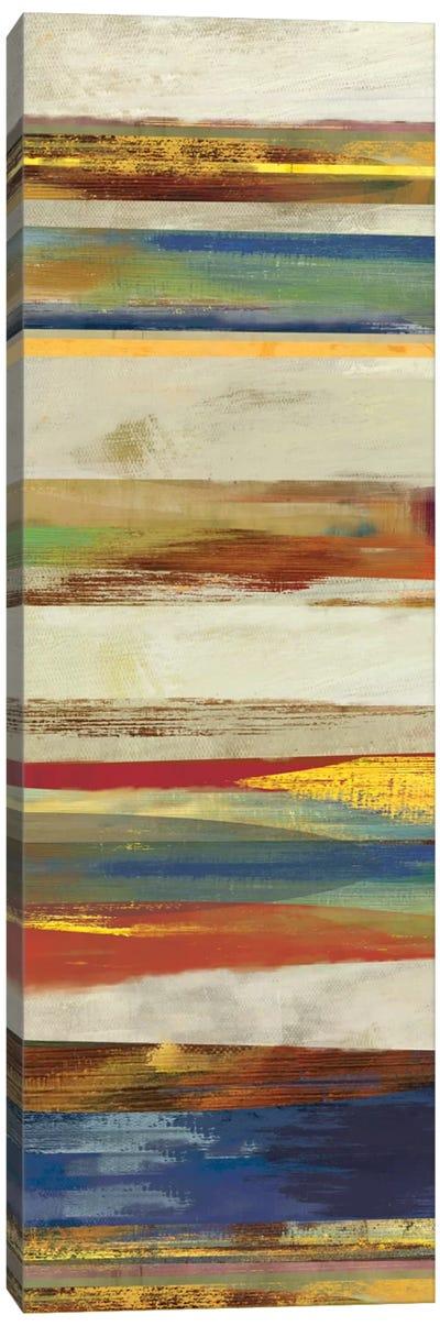 Pulse I Canvas Art Print